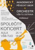 Podzimní koncert (Ostrava, 2017)